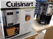 CUISINART Coffee Maker DCC3000 COFFEE BY THE CUP